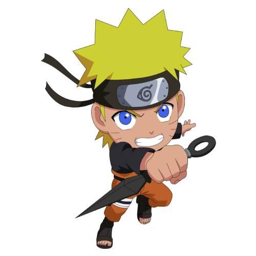 Naruto kawaii