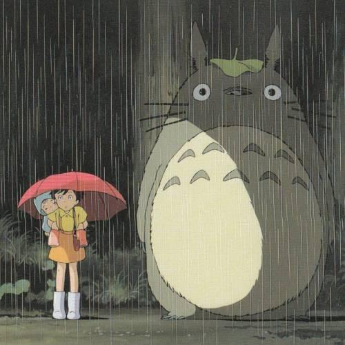 Rain Day Kawaii