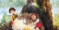 Totoro Sleep Kawaii min