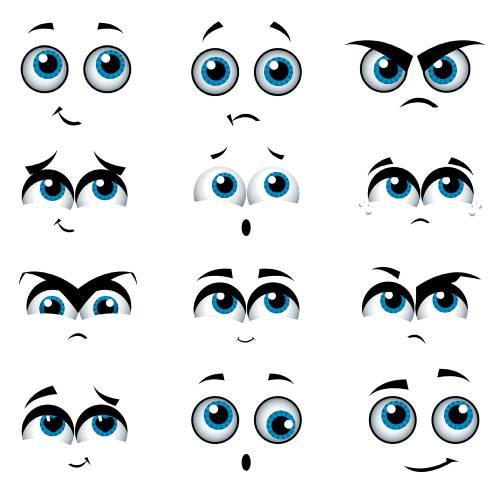 emojis kawaii dibujar