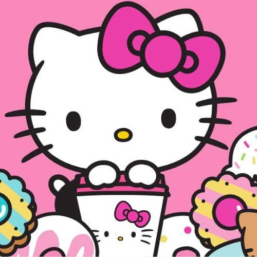 hello kitty bebida kawaii