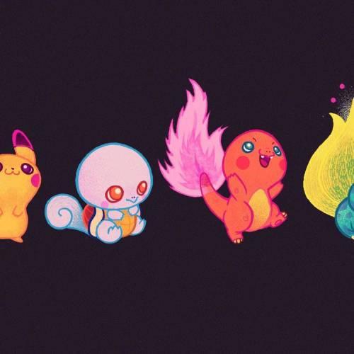 Pokemon wallpaper kawaii pc
