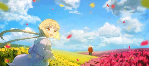 Alice Zouroku Anime Kawaii