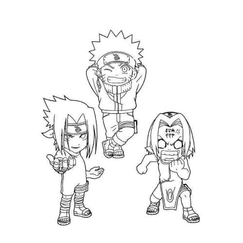 Team 7 angry Kawaii cabecera