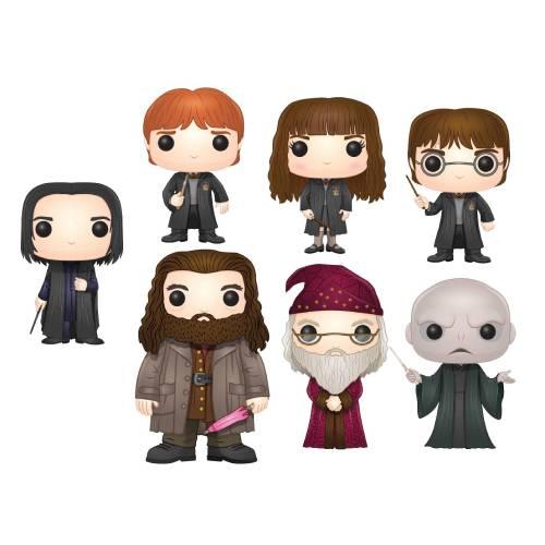 Personajes Harry Potter